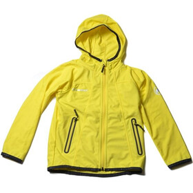 Mammut Kids Ultileft WS Hoody Jacket Flash-Flash (1120)